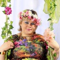 Весна :: Юрий Тимофеев