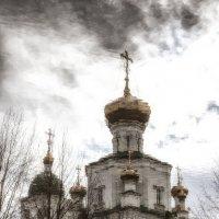 Отраженная реальность :: Сергей Елесин