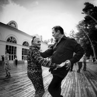 И возраста остановился миг… :: Roman Mordashev