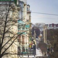 Екатеринбург... от Ленина и до УПИ :: Pavel Kravchenko