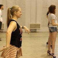 Репетиция :: Радмир Арсеньев