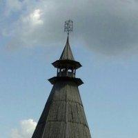 Башня Измайловского Кремля :: Дмитрий Никитин