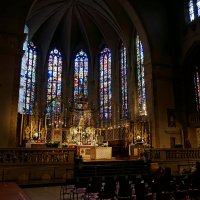 Собор Люксембургской Богоматери :: Сергей С