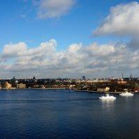 Стокгольм :: Мила C