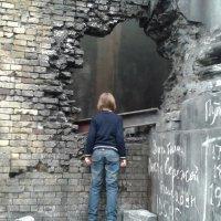 В Музее Великой Отечественной Войны :: Мила