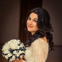 Невеста :: Александра Михайлова