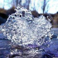 Ледяные узоры :: Дмитрий Ерохин
