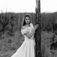 Александра :: Evgeniya
