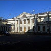 Государственный музей изобразительных искусств им. А.С. Пушкина :: Вера
