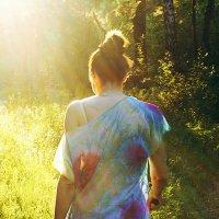 I'll follow the sun :: Дмитрий Костоусов
