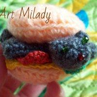 БутерКот :: Art Milady
