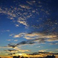 облака на закате :: vg154