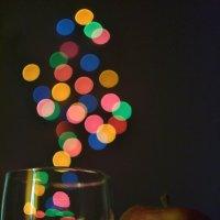 bokeh glass :: Илья Пономаренко