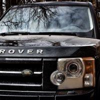 Land Rover :: Николай П