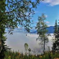 Туманная перспектива :: Сергей Чиняев
