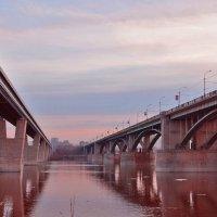 Вечерние мосты :: galina tihonova