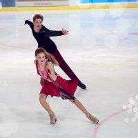 Танец :: Евгений Никифоров