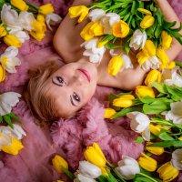 Весна) :: Iryna Crishtal