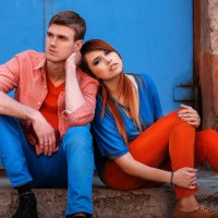 love :: Iryna Crishtal