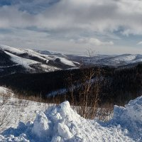 03_03 панорама цилиндрическая_цвет :: Маргарита Лапина