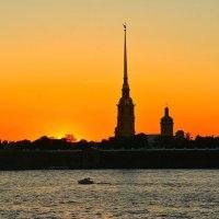 Петербургские мотивы... #12 :: Андрей Вестмит