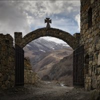 Врата :: Олег Фролов