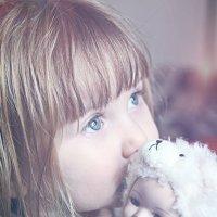 Моя крошка :: Елена Волгина