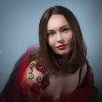 Просто Лиза ) :: Юрий Аброськин