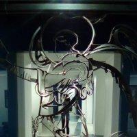 """Скульптура """"Ангел"""" из музея """"ЭРАРТА"""". :: Светлана Калмыкова"""