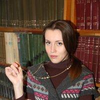 Библиотекарь-60. :: Руслан Грицунь