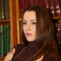 Библиотекарь-56. :: Руслан Грицунь