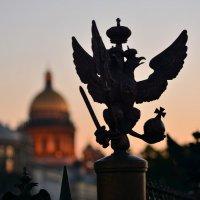 Петербургские мотивы...#13 :: Андрей Вестмит