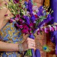 Букет невесты :: Алексей Шеметьев