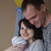 народження нової сімї :: Дарина Нагорна