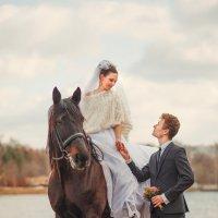 Свадьба :: Наталья Найика