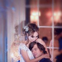 Wedding Прохор Шаляпин и Анна Калашникова :: Сергей Митрофанов