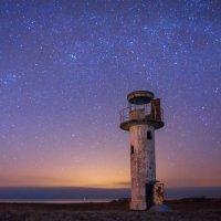 Ночная тишина :: Oleg Pienko