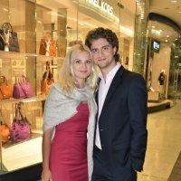Одно мгновение..и снимок на память..для влюблённых из Лондона..ps.. :: Ирина -Василиса