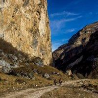 IMG_0608 горы :: Олег Петрушин