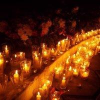 Вечер памяти. 8 мая. :: Светлана Кирина