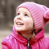 чистые глаза детства :: лада шлёнова
