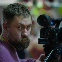 Бывалый :: Евгения Кирильченко
