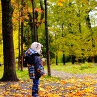Осень :: Юлия Фотограф