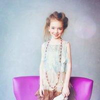 кукла :: Таня Тэффи
