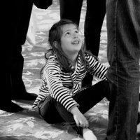 да, вы только посмотрите вокруг!!! :: liudmila drake