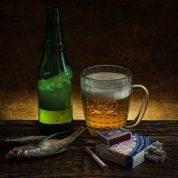 про пиво... :: Евгений Осипов