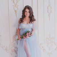 Serenity :: Екатерина Алдущенкова