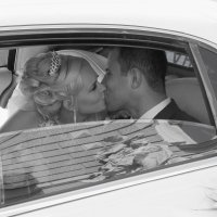 Жених и невеста :: Александр Цисарь