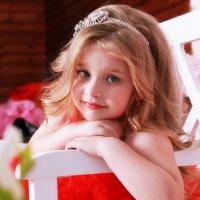 принцесска :: Екатерина Беникаускене