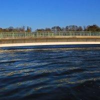 Озера мостики :: Alexander Andronik